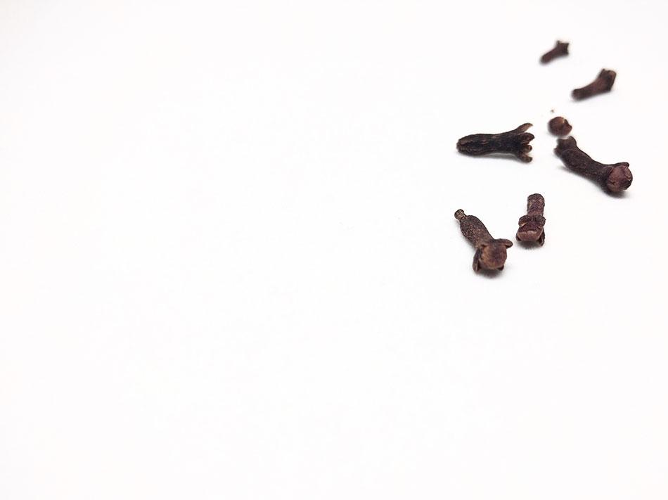 especias con propiedades medicinales
